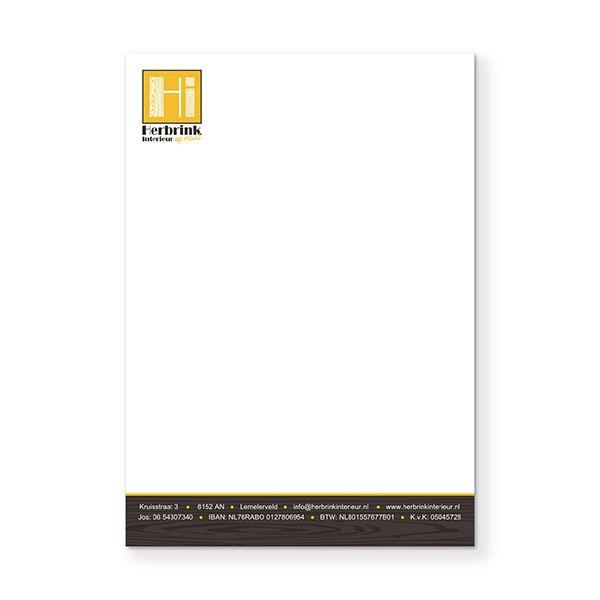 portfolio-opmaak-briefpapier_HerbrinkInterieur