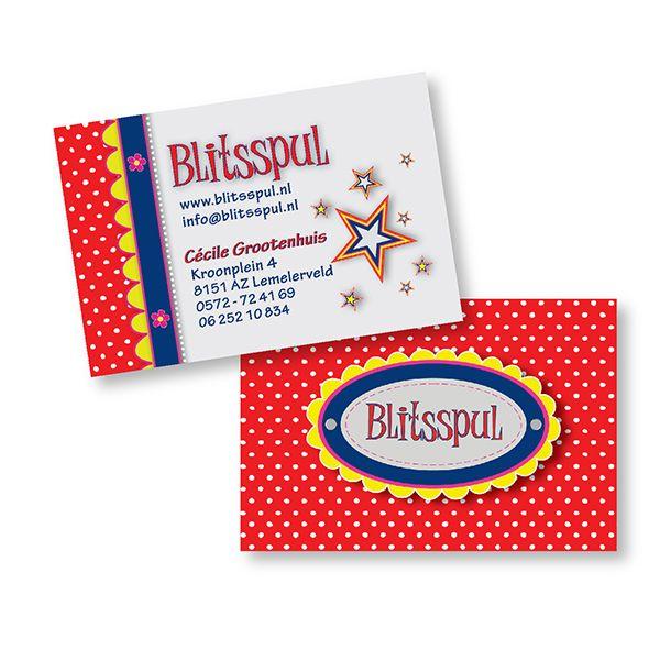 visitekaartjes_Blitsspul