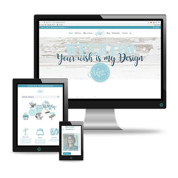 portfolio_webdesign_MarijesCreaties
